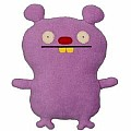 Trunko Little Ugly Doll Purple - #51281
