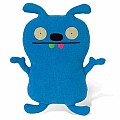 Tutulu Little Ugly Doll Blue - #51456