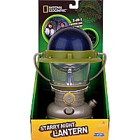 Starry Night Lantern