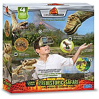 Virtual Explorer Prehistoric Safari