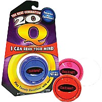 Electronic 20 Q Assorted colors