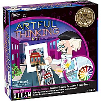 Artful Thinking Kit