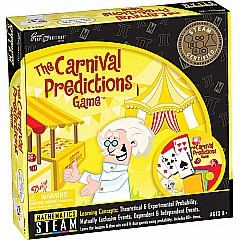 Carnival Predictions Game