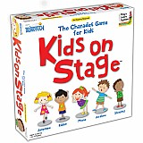 Kids On Stage (new Packaging)