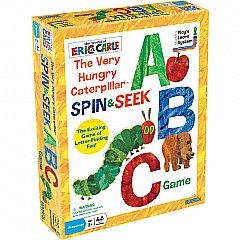 Vhc Spin  Collect ABC Game
