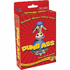 Dumb Ass Card Game
