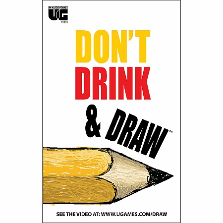 Don'T Drink & Draw Refresh
