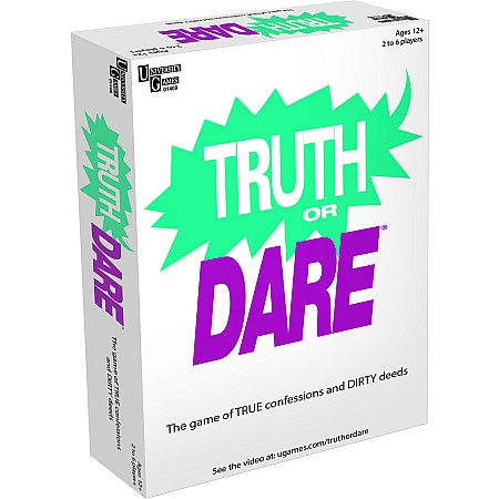 Truth Or Dare (2019 Version)