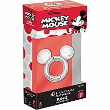 Mickey Mouse Ring Cast Puzzle