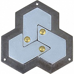 Hanayama Hexagon