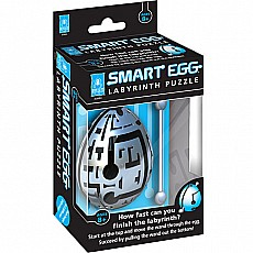 TECHNO 1-Layer Smart Egg Labyrinth Puzzle