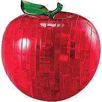 Original 3d Apple Red