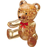 Original 3d Teddy Bear