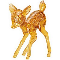 Licensed 3d Bambi