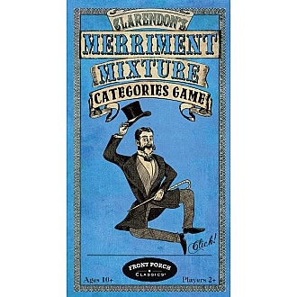 Merriment Mixture-Categories Game