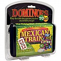 Mexican Train To-go, Blister Pack