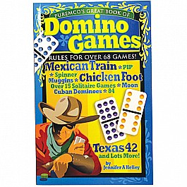 Great Book of Domnioes Games