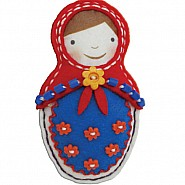 Hang About Babushka