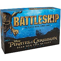 Pirates of the Caribbean - BATTLESHIP