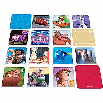 Disney Family - CODENAMES