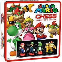 Super Mario - CHESS