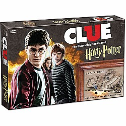 Harry Potter - CLUE