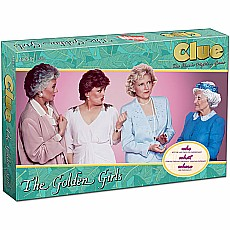 Golden Girls - CLUE