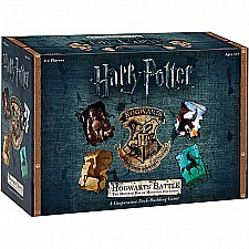 Harry Potter Hogwarts Battle: The Monster Box of Monsters Expansion - COOPERATIVE GAMES