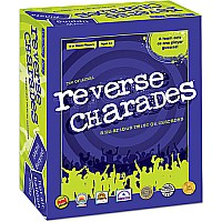 Reverse Charades - PARTY GAME