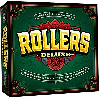 Rollers Deluxe - PARTY GAME