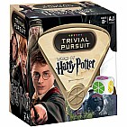 Trivial Pursuit - World of Harry Potter Ultimate Edition