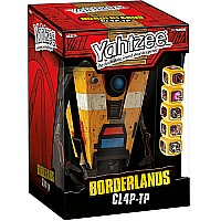 Borderlands: CL4P-TP - YAHTZEE
