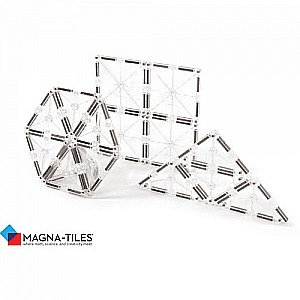 Magna-Tiles ICE 32-Piece Set