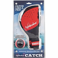 Waboba Ambidextrous Catch with Pro Ball, One Size