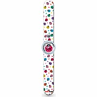 Love Bugs - Watchitude Slap Watch