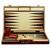 Camphor Backgammon 15