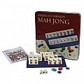 American Mahjong In TIN Case