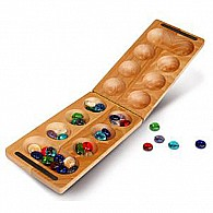 We Games Wood Folding Mancala