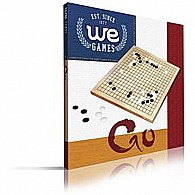 "We Games 12"" Wood GO Set"