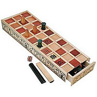 the Senet Game