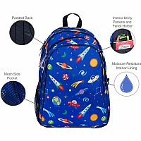 Out of This World Sidekick Backpack