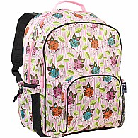 Owls Macropak Backpack