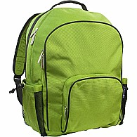 Parrot Green Macropak Backpack