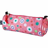 Polka Dots Pencil Case