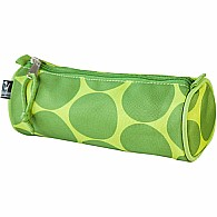 Big DOT Green Pencil Case