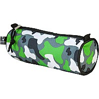 Camo Green Pencil Case