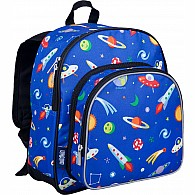 Out of This World Pack 'n Snack Backpack