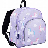 Wildkin Unicorn 12 Inch Backpack