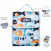 Wildkin Big Fish Lunch Bag