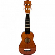 Woodstock Club Ukulele